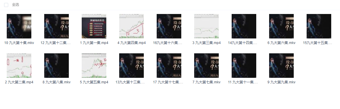 王焕昌2021年5月九大生命线线上课视频课程